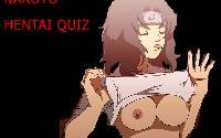 Hentai Naruto Quiz