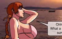 Kasumi Island Sex Puzzle
