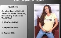 Naked Quiz 1