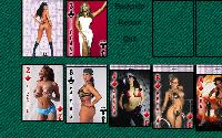 Naked Solitaire